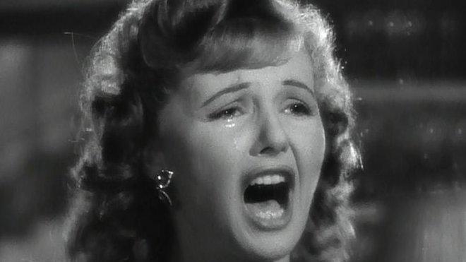 Madeleine Lebeauová, herečka z filmu Casablanca
