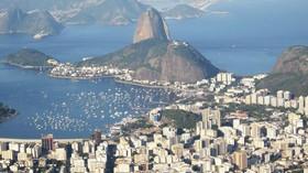 V Brazílii opět přibylo přes 30 000 nakažených - anotační foto