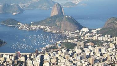 BrazílieBrazílie, Rio de Janeiro