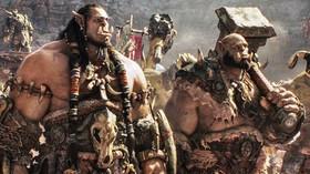Film Warcraft: První střet