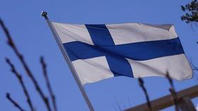 Uprchlíci se vydávali za fotbalové fanoušky, teď ve Finsku žádají o azyl - anotační foto