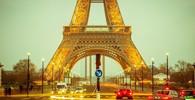 Francie hlásí druhý den za sebou, že rekordně přibylo nakažených - anotační obrázek