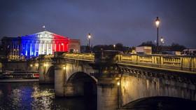 Francie a Rusko si údajně v tajnosti vyhostily diplomaty - anotační foto