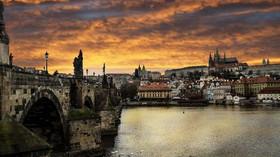 Africký byznysmen koupil v Česku byty za 50 milionů - anotační foto