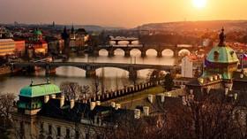 Pevnost Praha. Metropole byla téměř nedobytná, dnes z opevnění nic nezbylo - anotační foto