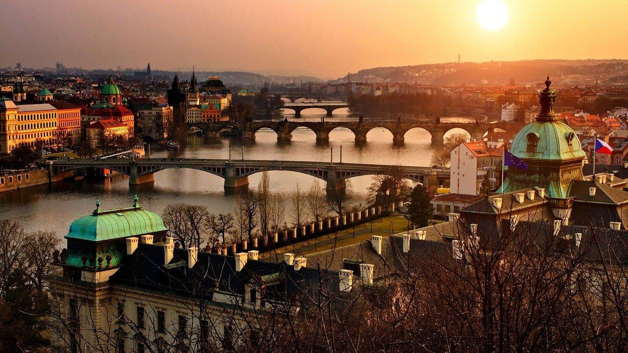 Ve světě si všimli pražských ulic. A jsou u vytržení - anotační obrázek