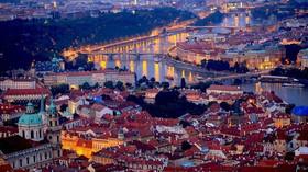 Jak stará města dostávají moderní tvář? Praha vypadala při největší demolici v Evropě jako po katastrofě - anotační foto