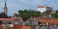 Slovensko vyhostilo tři ruské diplomaty, zřejmě kvůli špionáži - anotační obrázek
