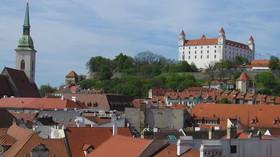 Bratislava, ilustrační fotografie