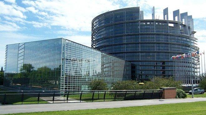 Sídlo EU