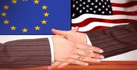 Německý vicekancléř trvá na svém: USA dohodu o volném obchodu aktivně ukončili - anotační obrázek
