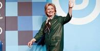 Clintonová na celé čáře poráží Trumpa, ukázal nový průzkum - anotační obrázek