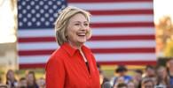 Clintonová získala nominaci. První žena oficiálně kandiduje do Bílého domu - anotační obrázek