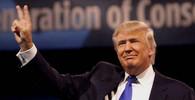 Donald Tump