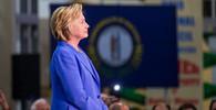 Obamová se postavila za Clintonovou. Společně démonizují Trumpa - anotační obrázek