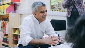 Sadiq Khan obhájil mandát a bude nadále starostou Londýna