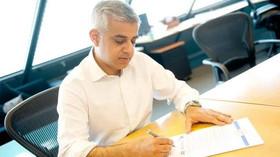 V Londýně není bezpečno? Muslimský starosta promluvil o velkém problému - anotační foto