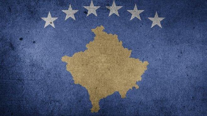Vlajka Kosova