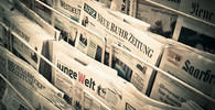 Německá rozvědka ve střehu. Sleduje zahraniční novináře - anotační obrázek