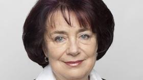 Eva Syková, Autor: Martin Vlček, Kancelář Senátu