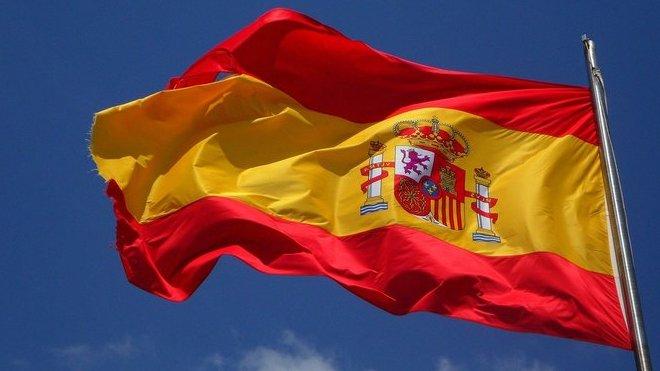 Vlajka Španělska