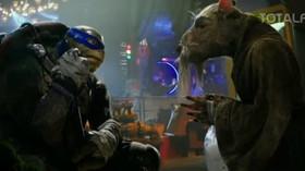 film Želvy Ninja 2