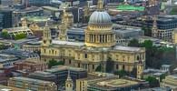 Velká Británie, katedrála sv. Pavla