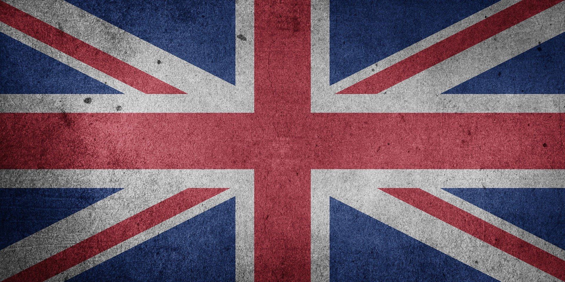 Velká Británie