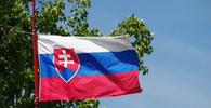 Počasí trápí Slovensko, u hranic s Českem hrozí povodně - anotační obrázek