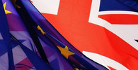 Británii nic nenutí hned zahájit odchod z EU, tvrdí Hammond - anotační obrázek
