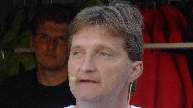 Jaromír Bosák, Autor: Pavel Ševele, CC BY-SA 3.0