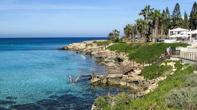 Kypr, ilustrační foto