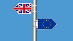 Brexit, ilustrační fotografie