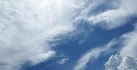 Počasí v létě