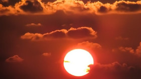 Čeká nás nejteplejší rok v historii, tvrdí britští meteorologové - anotační foto