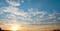 Předpověď počasí na noc a pátek 21. září - anotační obrázek