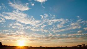 Jaro proprší, pak udeří první tropické teploty. Česko se podle meteorologů v létě upeče - anotační foto