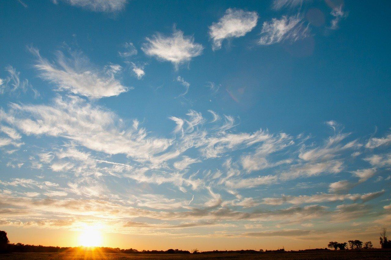 Tropické nebo chladné? Meteorologové už ví, jaké nás čeká léto - anotační obrázek