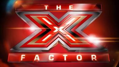 Logo soutěže X Factor