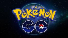 Mobilní hra Pokemon Go