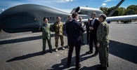 Summit NATO ve Varšavě (8. - 9. 7. 2016): Alianční letka
