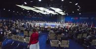Summit NATO ve Varšavě (8. - 9. 7. 2016)