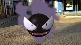 Pokémoni jsou zkrátka všude, i na ulici