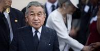 Japonský císař Akihito