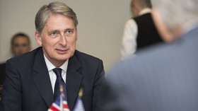 Hammond, Philip (autor: Secretary of Defense)