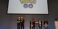 Prohlášení k Pokémon GO snížilo značně akcie Nintenda - anotační obrázek