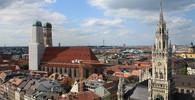 Německo hlásí 23.318 nově nakažených koronavirem a 483 úmrtí - anotační foto