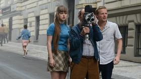 film Krycí jméno Holec