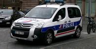 Francouzská policie