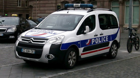 Teroristický útok u kostela v Nice: Tři mrtví, pachatel uřízl ženě hlavu - anotační foto